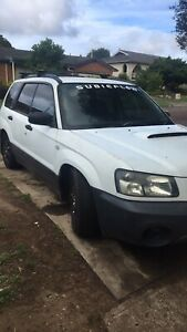 04 forester