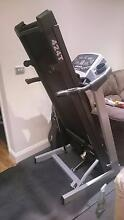 Healthstream EVO Treadmill 424T Traralgon Latrobe Valley Preview