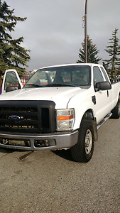 F-250XL/ 2008 model for sale