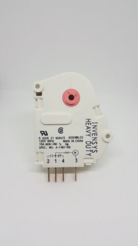 APS4391974 for Whirlpool Refrigerator Defrost Timer