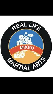 Mma for kids and adults