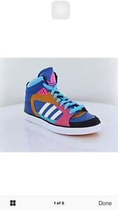 ADIDAS GENUINE HIGH PERFORMANCE SIZE 6 Rowville Knox Area Preview
