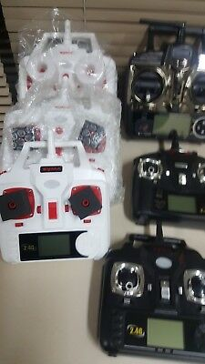 Emisoras drones