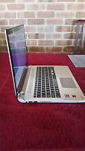 TOSHIBA SATELLITE S50DT-B, 19mm, AMD A10 quad, Touch, 16GB ram Sorrento Joondalup Area Preview