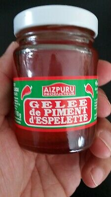 Juice Of Chilli D'Espelette 3.9oz