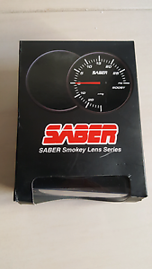 Saber Electronic Boost Gauge Penrith Penrith Area Preview