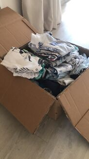 Bulk lot 000 boys clothes