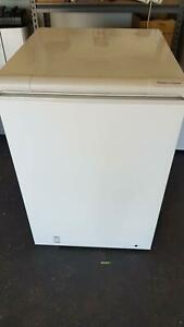 Chest Freezer Fisher&Paykel
