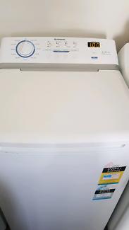 Simpsons washing machine