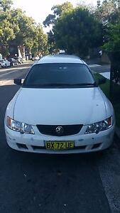 2004 Holden Commodore Wagon Rego til 15/1/2018 Bondi Junction Eastern Suburbs Preview