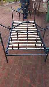 Cast Iron Single Bed Frame Penrith Penrith Area Preview