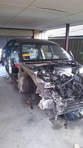 Holden Commodore Wrecking Hillbank Playford Area Preview