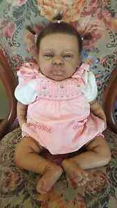Quality Ooak Reborn Girl Mandurah Mandurah Area Preview