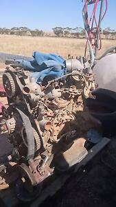 Toyota 5l engine Waikerie Loxton Waikerie Preview