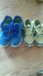 Soulier course Nike