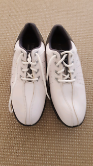 Golf shoes junior