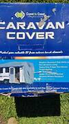 Caravan Cover North Curl Curl Manly Area Preview