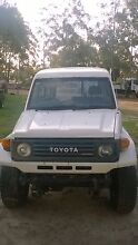 Wanted to buy 75 series troopy Toyota LandCruiser Midland Swan Area Preview