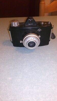 Appareil photo vintage AGFA click 1 dans son jus