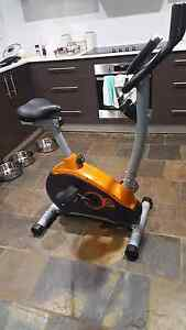 Achieve exercise bike Highland Park Gold Coast City Preview