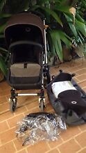 Bugaboo gen1 Ambarvale Campbelltown Area Preview