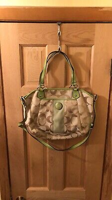 coach handbags new