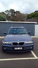 2002 BMW 3 Sedan Noble Park North Greater Dandenong Preview