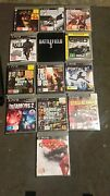 Playstation 3   console 13 games  and controllers & 13 games Mitchelton Brisbane North West Preview