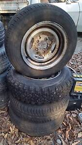 Mag wheels to suit LC, LJ Torana Gidgegannup Swan Area Preview