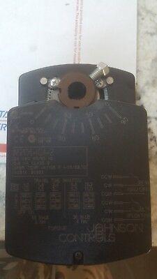 Johnson Controls M9106-iga-2 Actuator