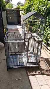 Large Bird cage Cairnlea Brimbank Area Preview