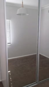 Two Built in Wardrobe available Kirrawee Sutherland Area Preview