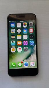 Iphone 6 64GB Silver Unlocked to all network Rouse Hill The Hills District Preview