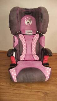 Pram, Car Booster Seat, Other Items