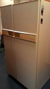 Free Double doors Fridge Bankstown Bankstown Area Preview