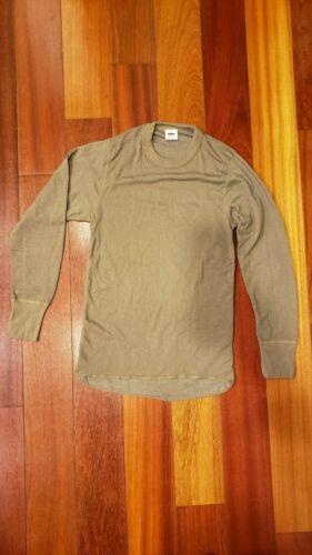 Duofold Merino Wool Dual layer thermal crewneck men