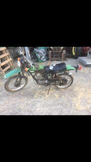 1979 kl Kawasaki