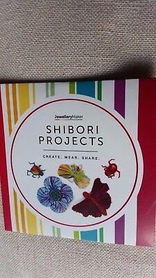 SHIBORI PROJECTS jewellery making dvd