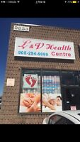 Welcome to Lv health centre 9833 markham road