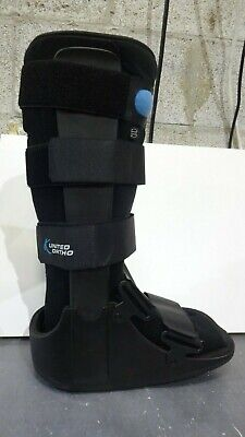 United Ortho Air Stabilzer Standard Foot Brace Medium