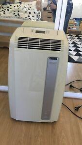 Delongi portable air conditioner