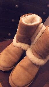 Ugg size taille 6 6 1/2 7