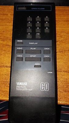 Yamaha VI 29340 remote control