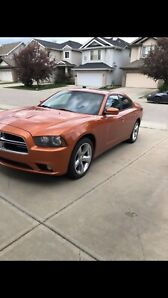 2011 Dodge Charger Rallye Package