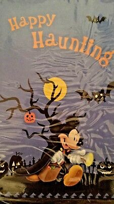 40 Ct Halloween Disney Mickey & Friends Paper Trick or Treat Bags Party Favors - Disney Halloween Trick Or Treat Party