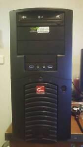 Computer Tower - Core 2 Duo 2.93 GHz 8GB ram 300GB hard drive