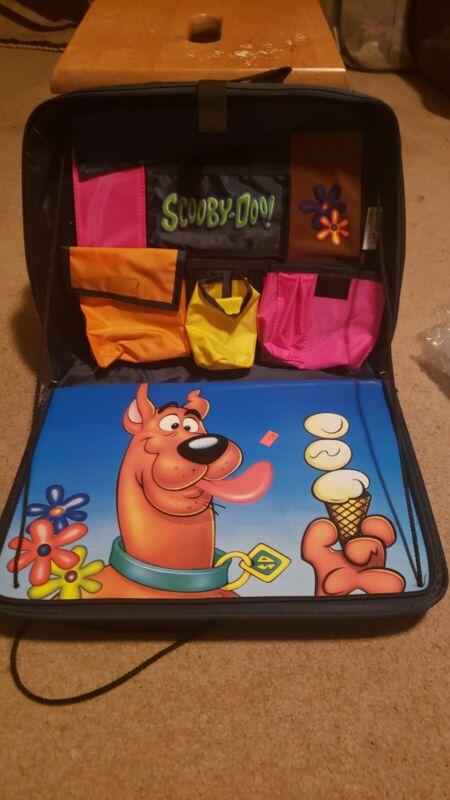 Scooby Doo Notebook Backpack