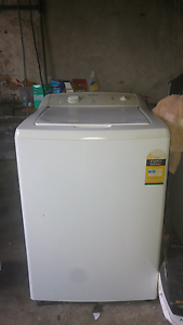 Simpson 7kg washing machine need gone Petersham Marrickville Area Preview
