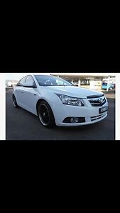 2010 Holden Cruze CDX Tingha Guyra Area Preview