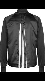 Brand new ladies Adidas jacket 100% Authentic  Size 10  RRP $110